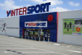 Le magasin INTERSPORT Guéret